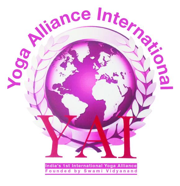 Yoga Dharma - Yoga Alliance Accreditation