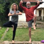 Yoga in Bulgaria